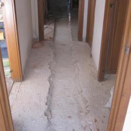 picant paviment