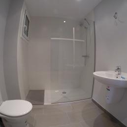 bany nou amb dutxa