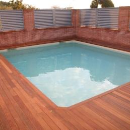 piscina alella obres