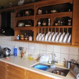 cuina rústica