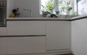 mobles cuina amb rentaplats amagat