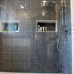 bany dutxa